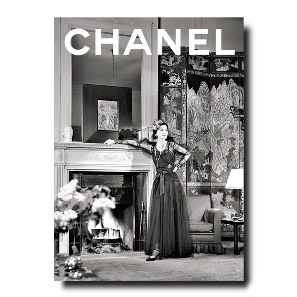 Chanel Books Collection Set of 3 - Assouline
