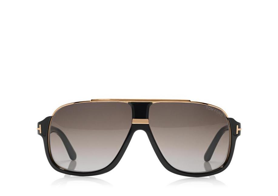 222bdafb8e TOM FORD ELIOTT   SHINY BLACK – boutiquetozzi