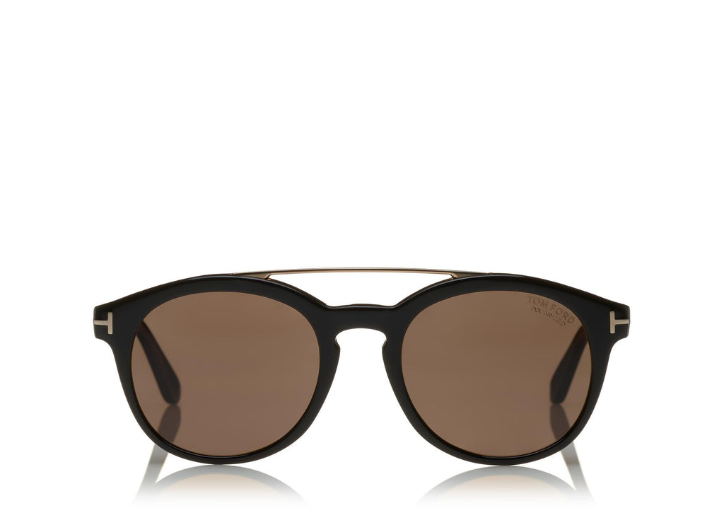 TOM FORD NEWMAN / BLACK