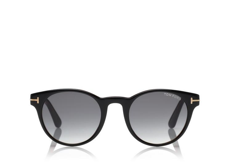 TOM FORD PALMER / BLACK