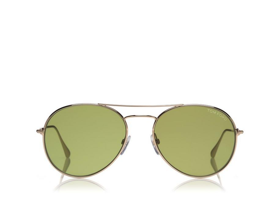 cdd18485077 TOM FORD ACE   ROSE GOLD- GREEN – boutiquetozzi