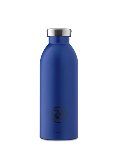 24 Bottles Bleu d'or 500 ml CLIMA