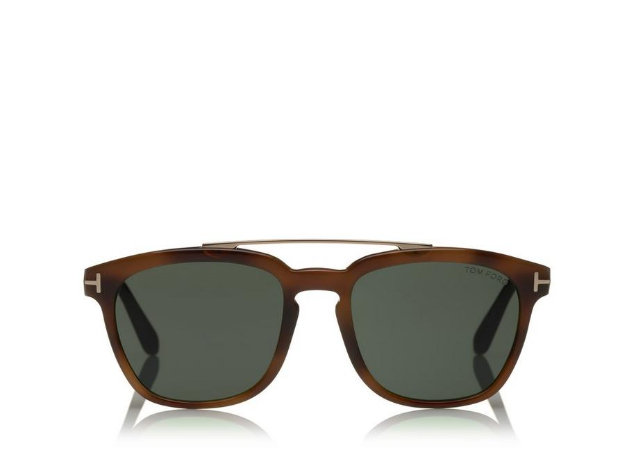 TOM FORD HOLT / OLIVE