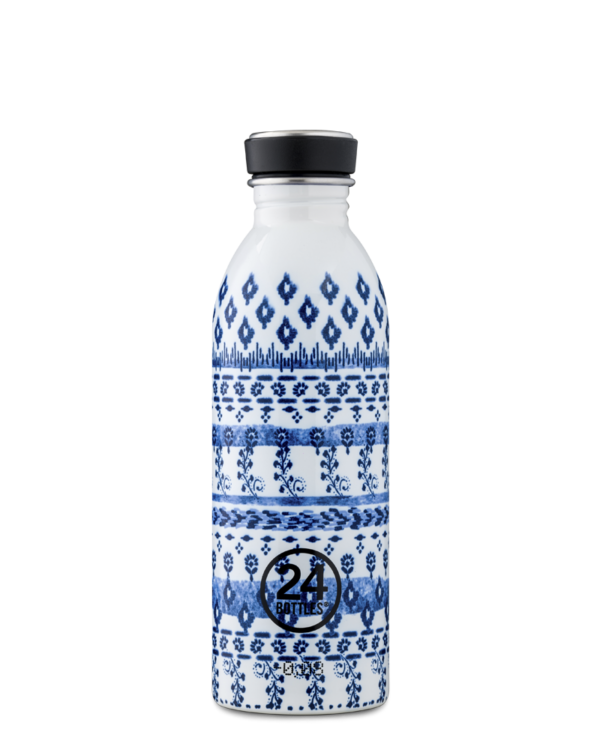 24 Bottles Indigo 500ml