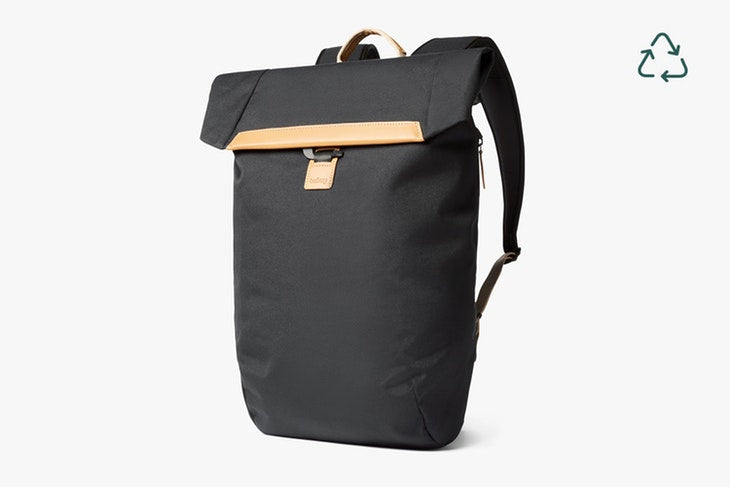 Bellroy Shift Backpack en Gris Charcoal