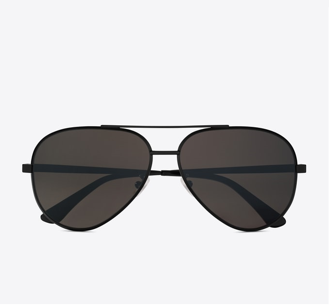 35cc826438 Saint Laurent CLASSIC SL 11 ZERO In Black – boutiquetozzi