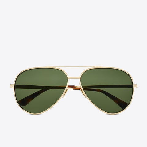 Saint Laurent CLASSIC SL 11 ZERO In Gold