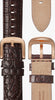 Shinola Montre THE BEDROCK 42MM dans BOURBON SANDBLAST SUNRAY