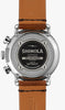 SHINOLA THE RUNWELL CHRONO 41MM in BLACK