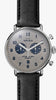 Shinola watch THE CANFIELD CHRONO 43MM in GREY
