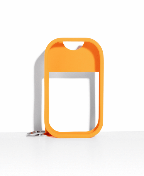 Power Mist Shield Orange