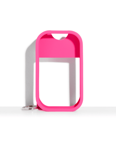 Power Mist Shield Pink