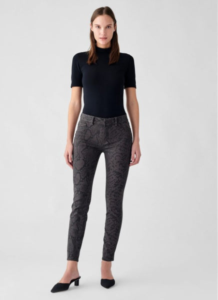DL1961 - Jeans Florence  - Serpent