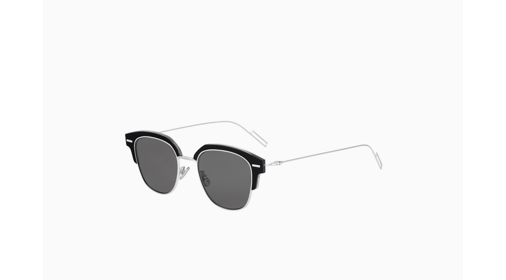 Dior Homme - DIORTENSITY SUNGLASSES, BLACK