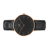 Daniel Wellington Women Classic Reading black in 36MM