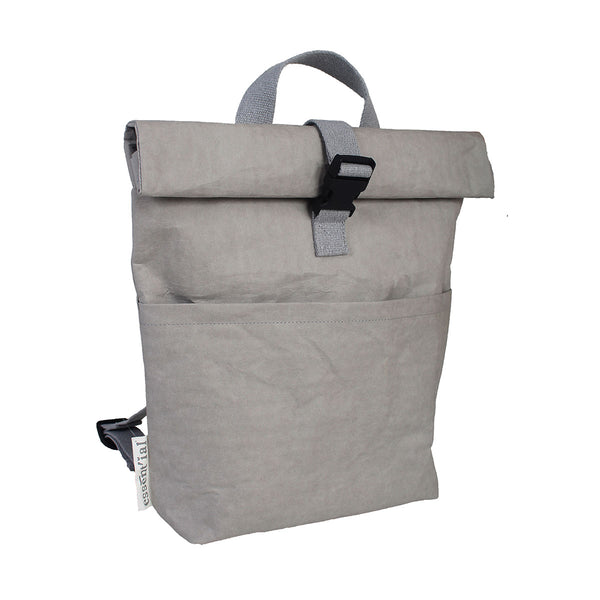 Sac multi-usage, Essent-ial, messenger office en gris