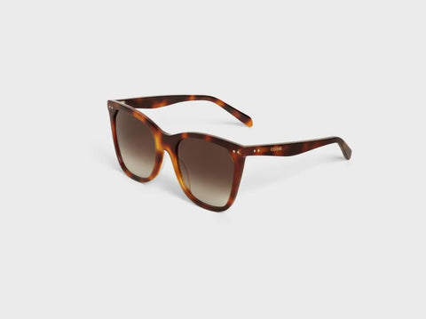Celine - Lunette Cat Eye S134 - Blonde Havana