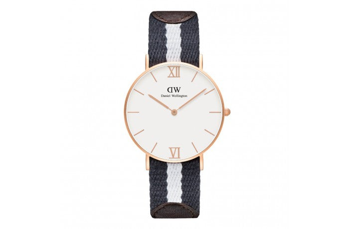 Daniel Wellington Grace Glasgow