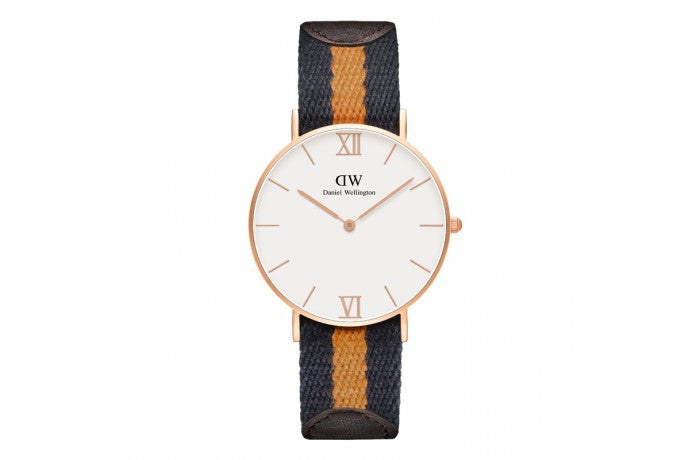 Daniel Wellington Grace Selwyn