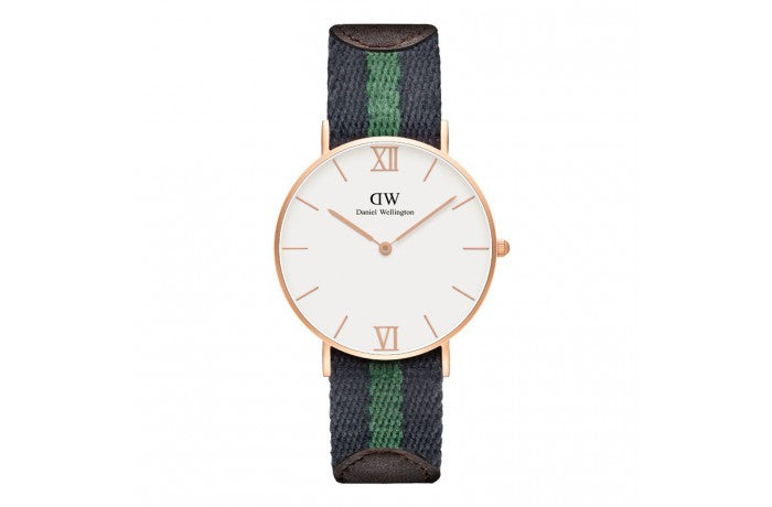 Daniel Wellington Grace Warwick