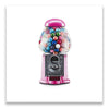 Erin Rothstein Art - GUMBALL MACHINE