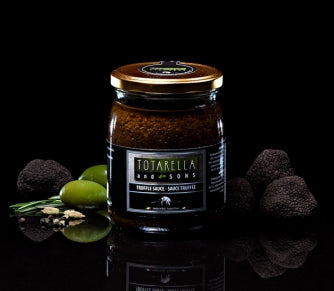 Totarella and Sons Sauce aux truffes