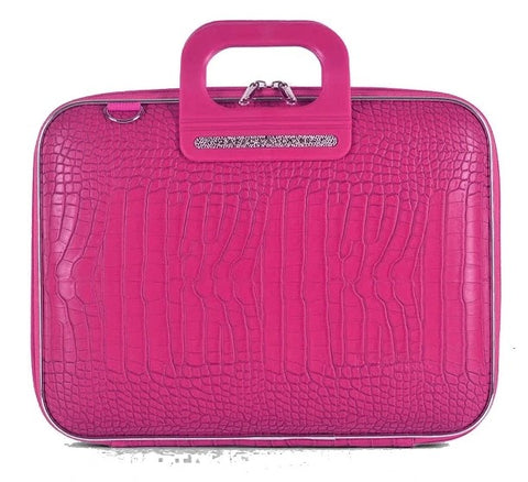 Bombata Bag Siena Briefcase - Pink