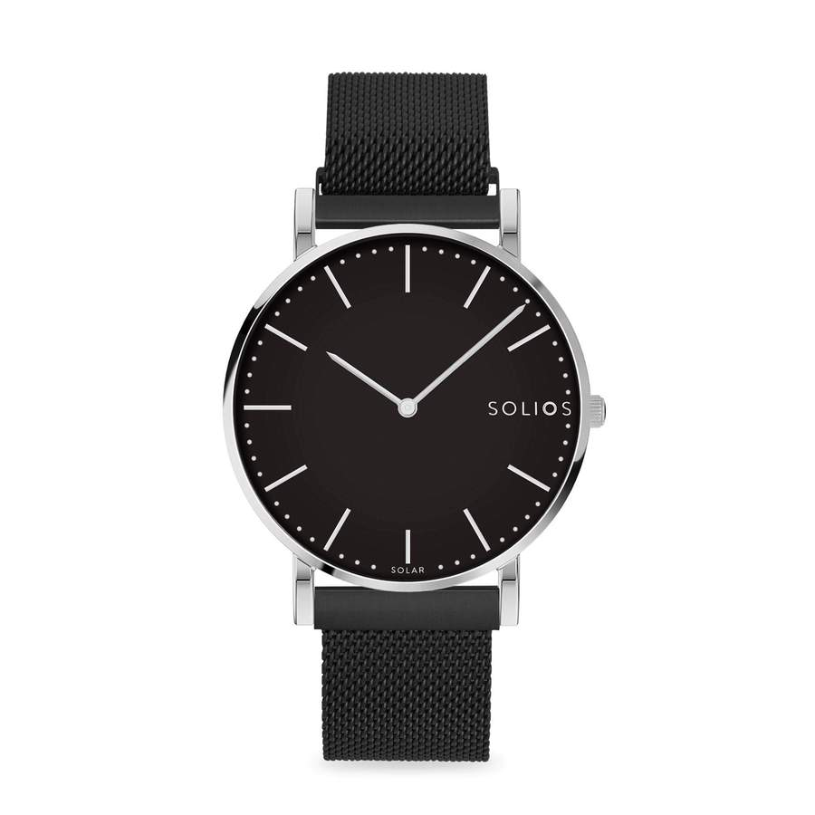 Solios - Lux 40mm
