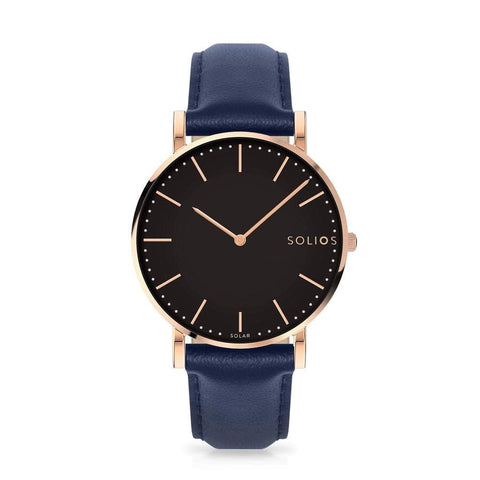 Solios - Eclipse 40mm