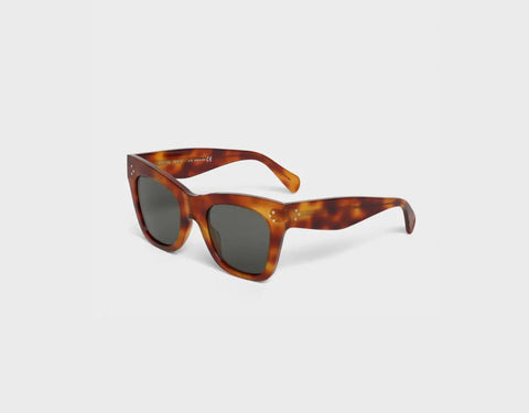 Celine - Lunette Cat Eye S004 - Light Blonde Havana