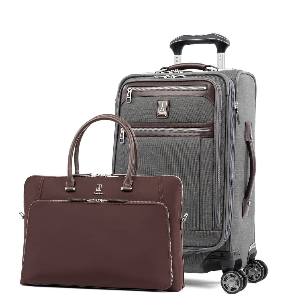 Platinum® Elite: Styler - Luggage Set