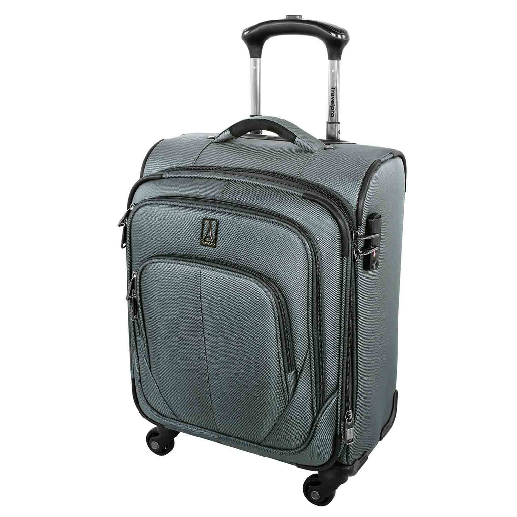Connoisseur 3 Carry-On Spinner