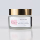 My Sister's Beauty ReCovery Cream -  2oz