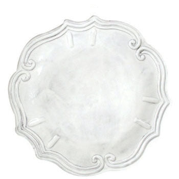 Incanto Baroque Dinner Plate, 12""