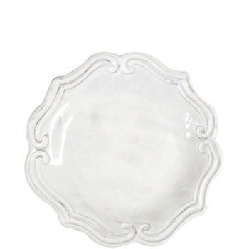 Incanto Baroque Salad Plate, 9""