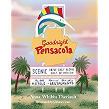 Goodnight Pensacola ~ Children's Book