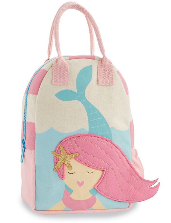 Mermaid Tote/Backpack