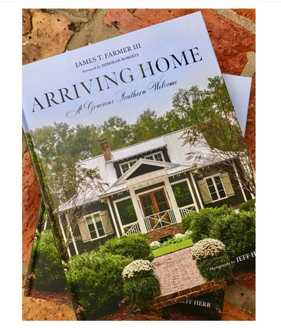 Arriving Home by James Farmer