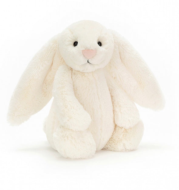 Jellycat Medium Bunny Cream