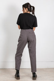 Vintage Lee Woman Cotton Trousers.