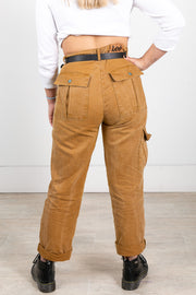 Vintage 80s Lee Cargo Trousers
