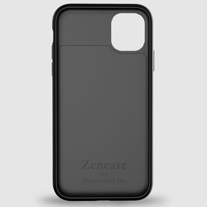 Apple iPhone Wireless Battery Cases - Zencase