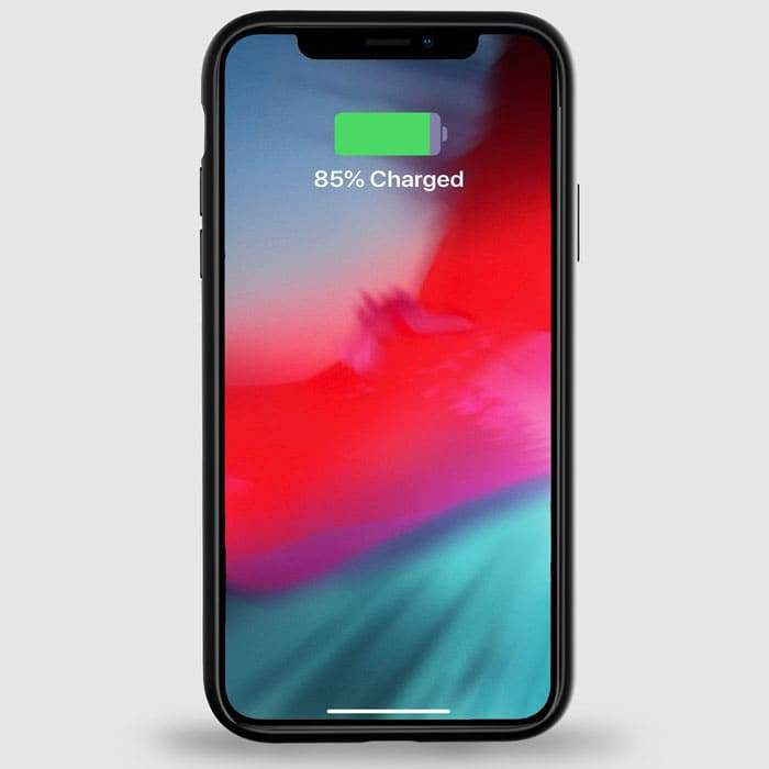 Apple iPhone 11 series Wireless Battery Cases - Zencase