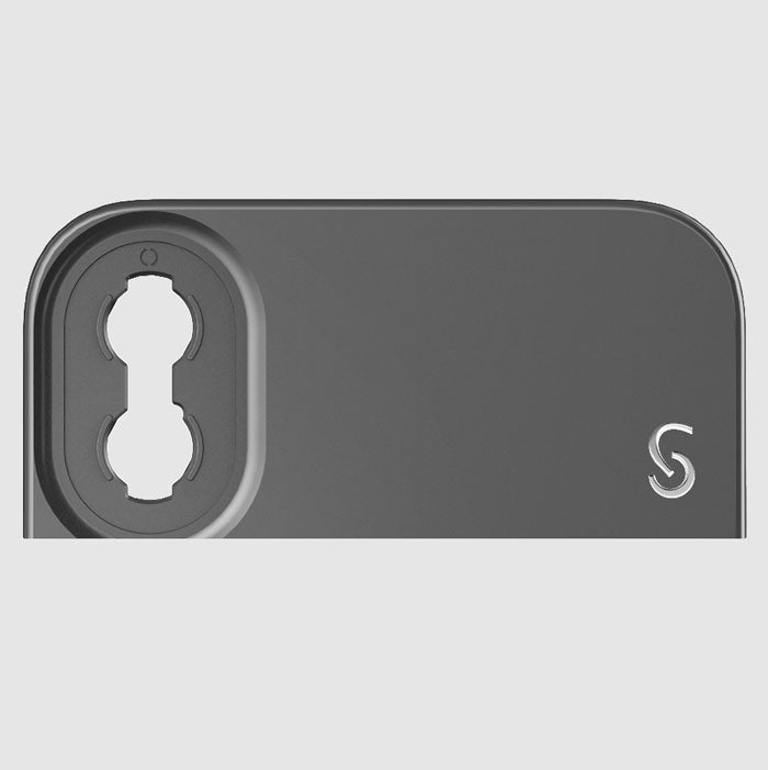 Moment Lens Mount Plate+Thumb Rest Buttons