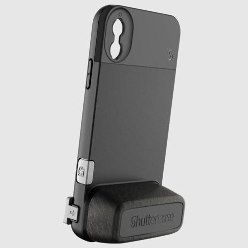 Shuttercase for iPhone Xs/X
