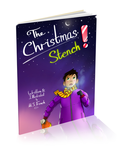 The Christmas Stench - Standard Copy