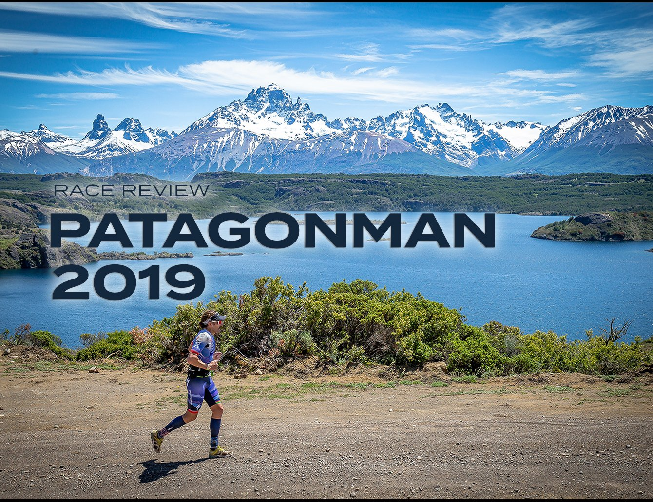 Tim Don & Flora Colledge Win Patagonman 2019