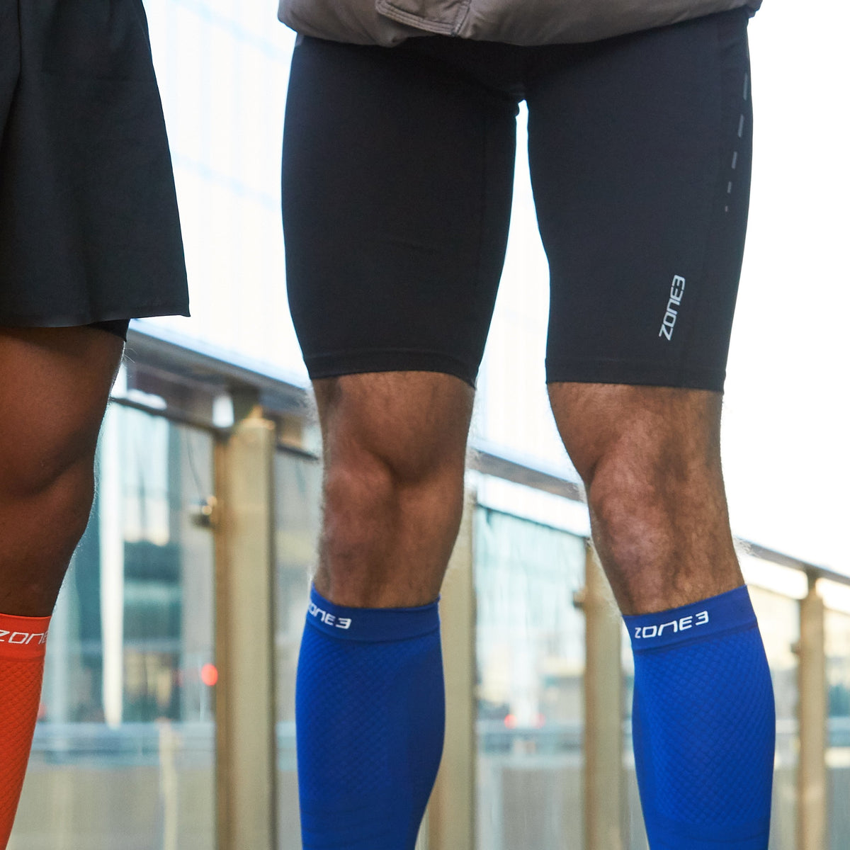 Men's RX3 Medical Grade Compression Shorts sock