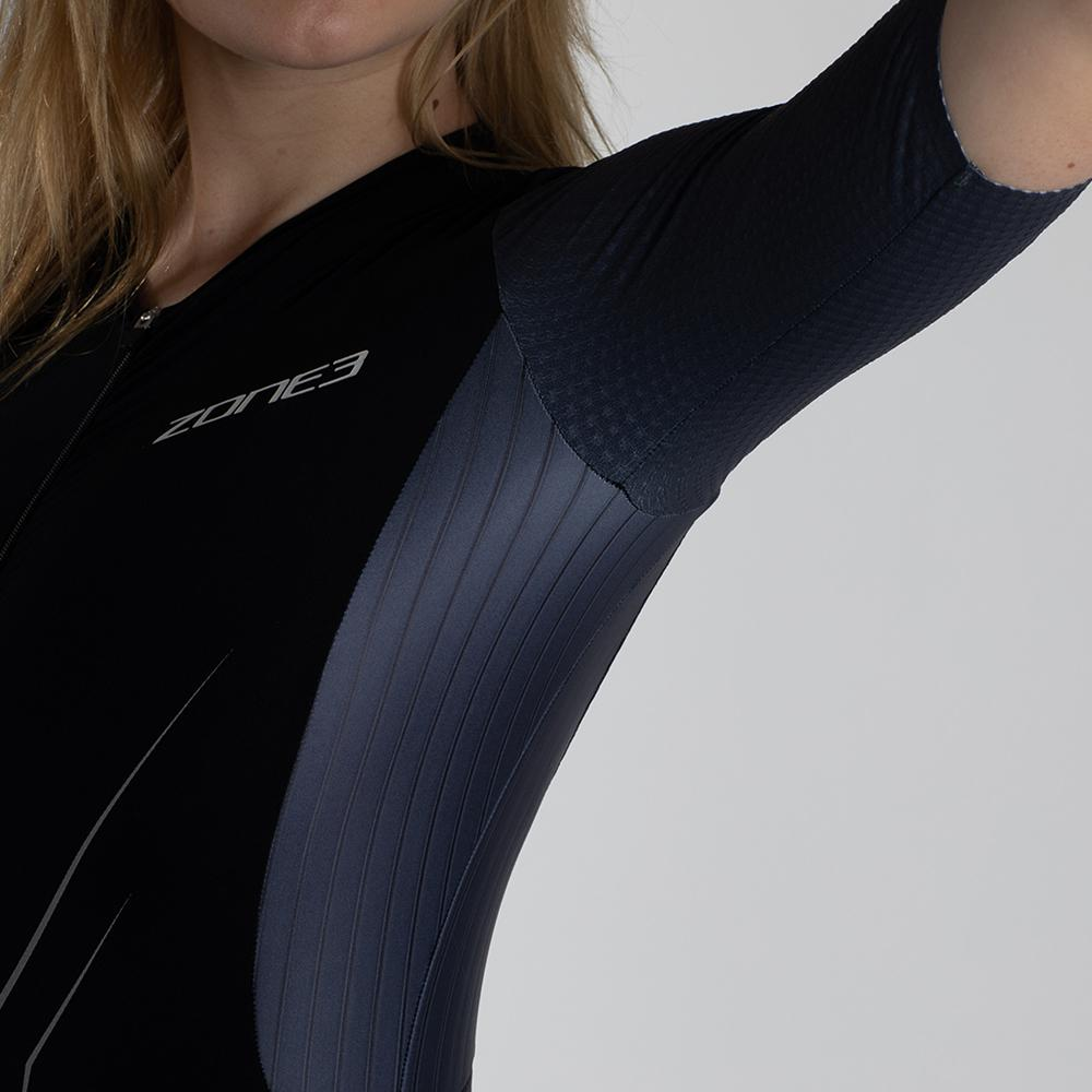 Women's Bespoke Fit Aeroforce-X Trisuit