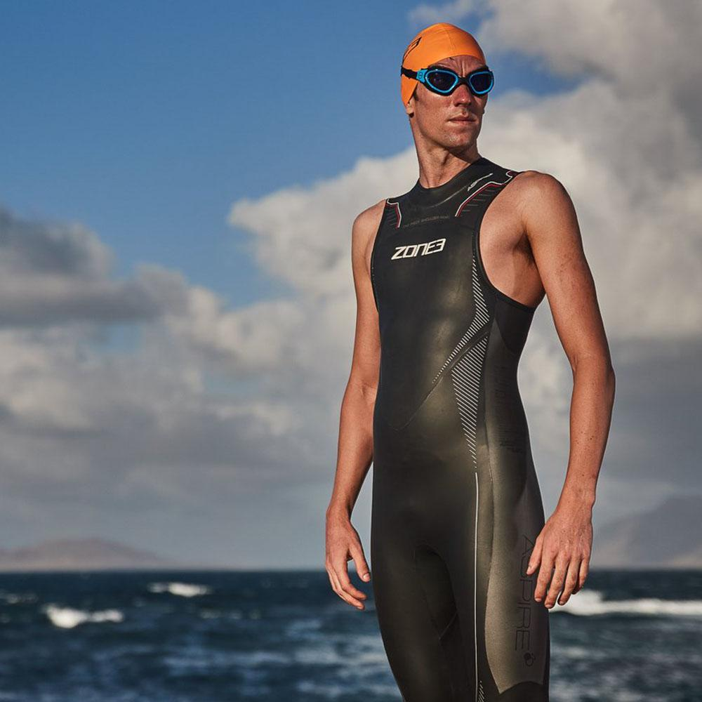 Men's Sleeveless Aspire Wetsuit